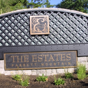 The Estates - 1