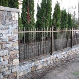 Fence - B1