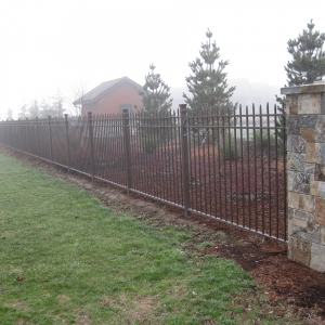 Fence - B2