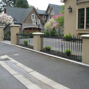 Fence - A3