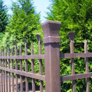 Fence - G5