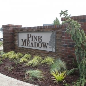Pine Meadow - 1