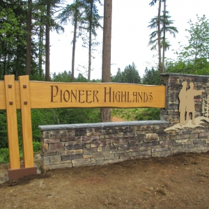 Pioneer Highlands - 2