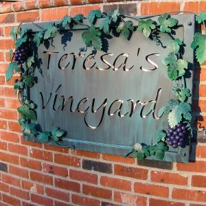 Teresa's Vineyard