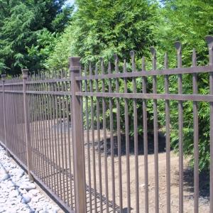 Fence - F1