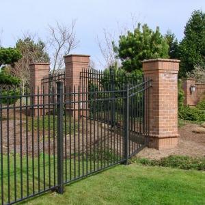 Fence - E1