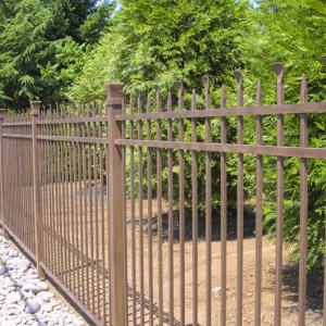 Fence - G4