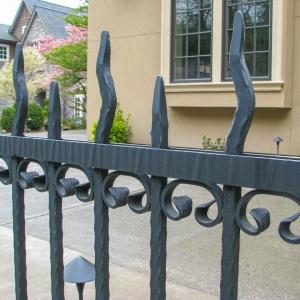 Fence - A1