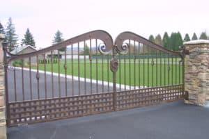 Gate Karl