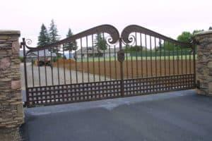 Karl Gate