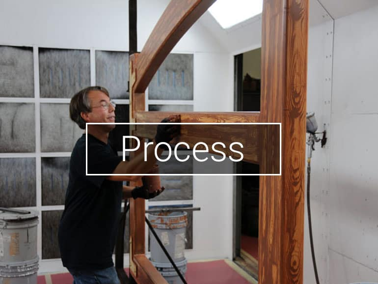 process gallery