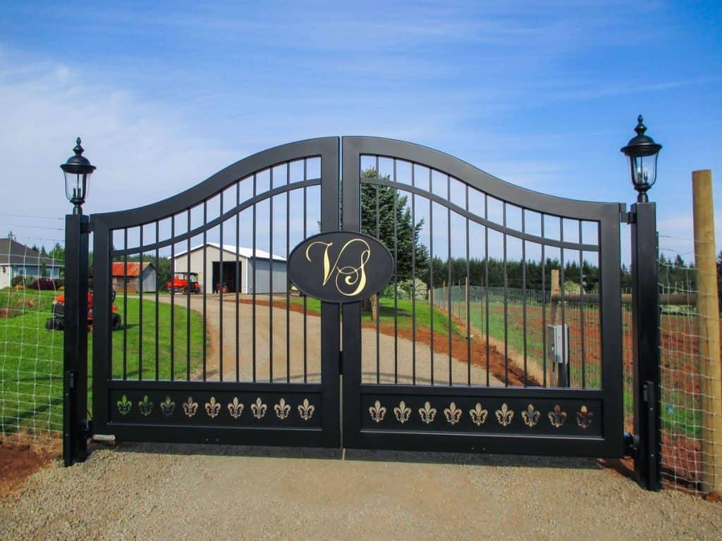 VS Gate